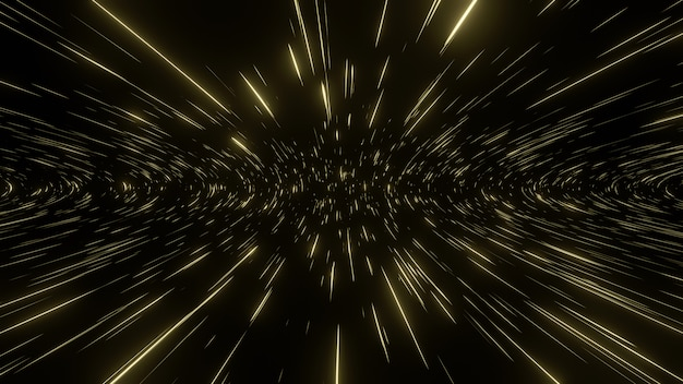 Abstract star galexy background wallpaper backdrop black line speed glow screen