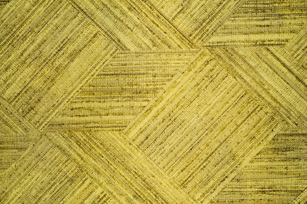 Abstract striped woolen knit fabric textured background