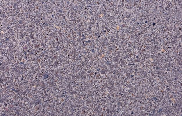 Абстрактная поверхность из мелких камней