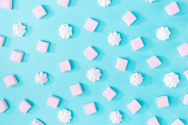 Abstract sweet background