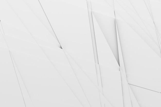 異なるサイズの切断面からの抽象的なテクスチャ