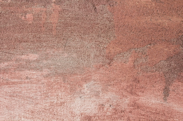 Abstract texture red wall as a vintage background