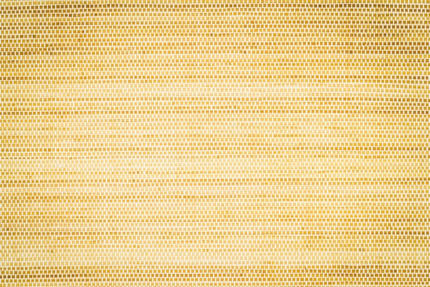 Abstract texture and surface of straw and woven