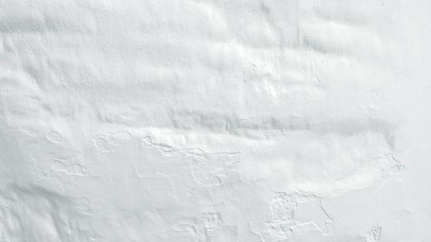 Абстрактный текстурированный белый фон