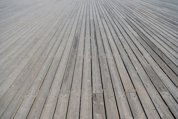 Abstract textured wooden or timber background grey color, wood parquet or laminate with nobody