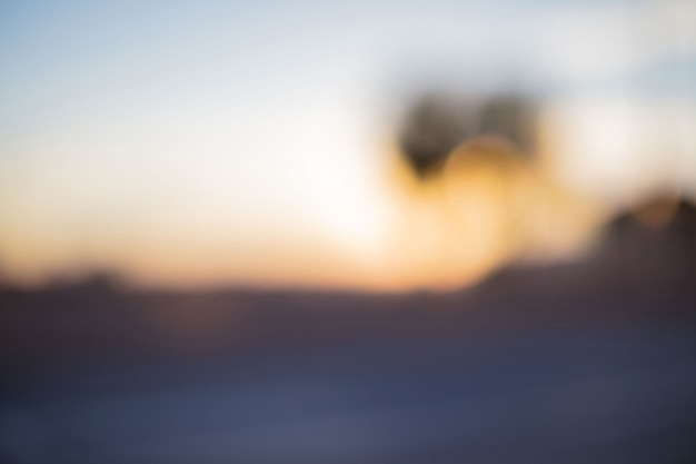 Abstract unfocused background or wallpaper