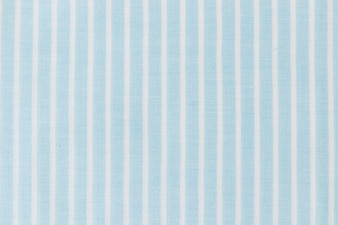 Abstract vertical striped pattern on fabric