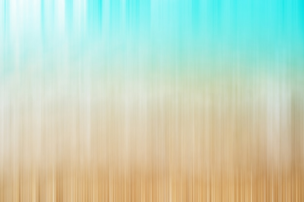 Abstract vertical stripes in sea and sand theme colors.