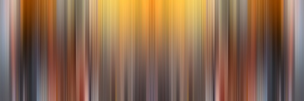 抽象的な黄色の縦線の背景。縞は動きがぼやけています。