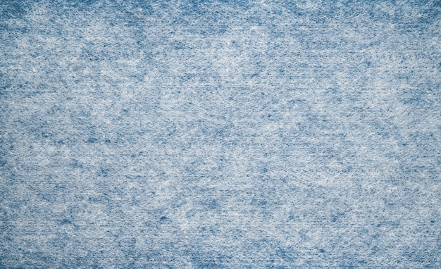 Abstract vintage blue old paper texture background