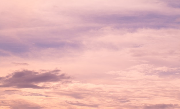 Abstract vintage sky for background
