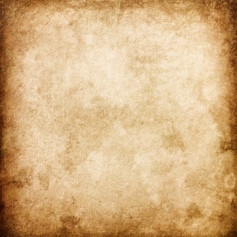 Abstract vintage texture of old brown paper with a copy of the space