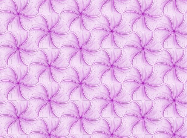 Абстрактная объемная текстура