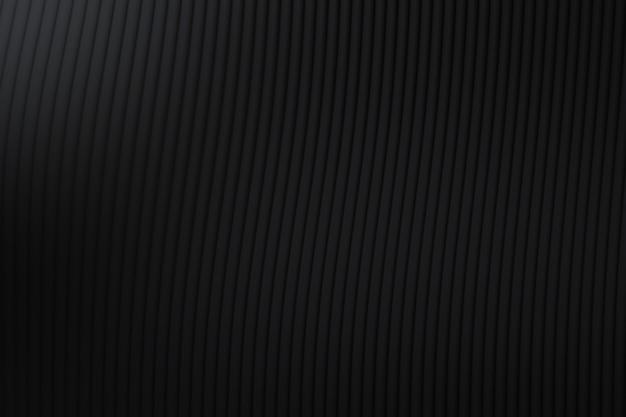 초록 벽 웨이브 아키텍처 검은 배경