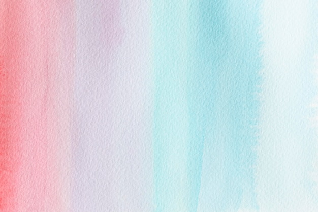 Abstract watercolor background copy space