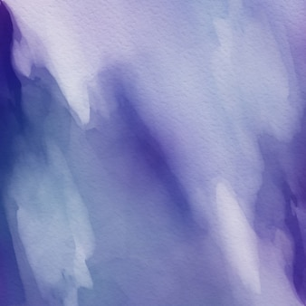 Abstract watercolor background Free Photo