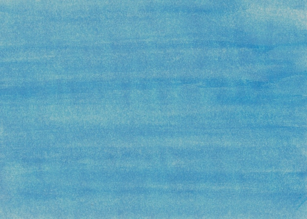 抽象的な水彩の青い背景