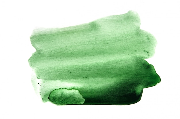 Abstract watercolor hand paint texture background, isolated.
