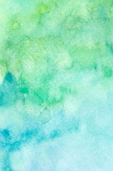 Abstract watercolor on paper texture composition