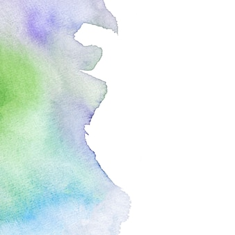 Abstract watercolor soft background Free Photo
