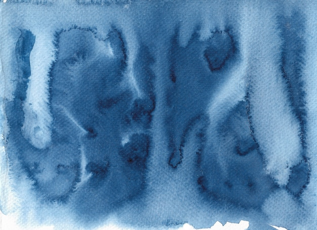 Abstract watercolor texture background.