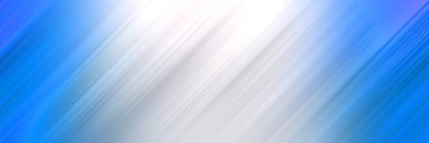 추상 흰색과 파란색 대각선 배경