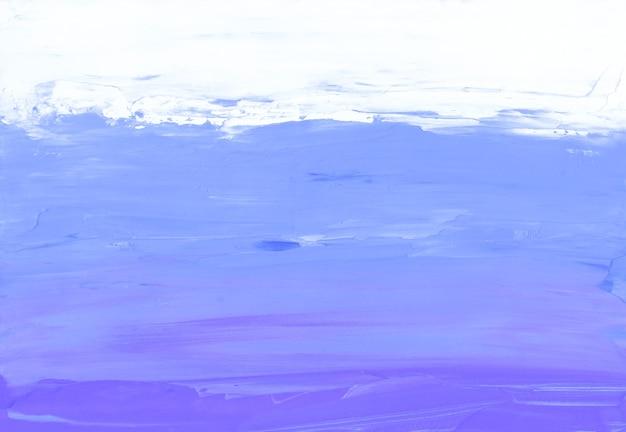 Абстрактный белый и синий текстурированный фон
