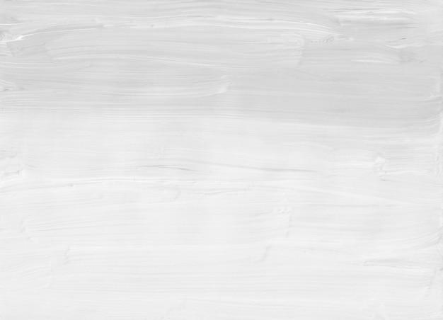 Абстрактный белый и серый фон Premium Фотографии