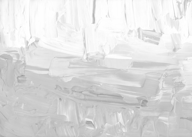 Абстрактный белый и светло-серый текстурированный фон