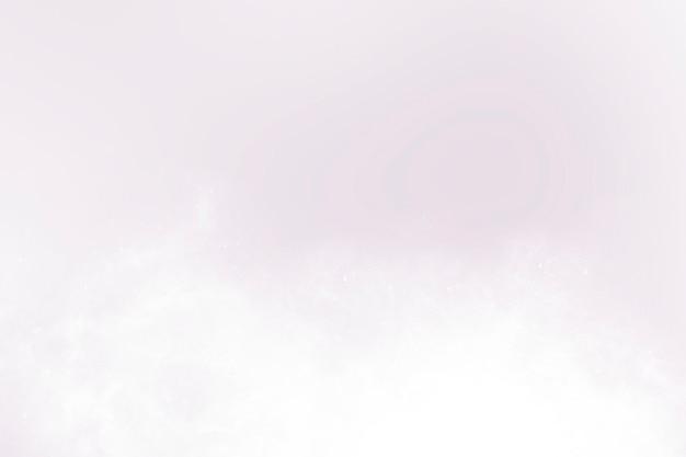 抽象的な白と紫のグラデーションの背景