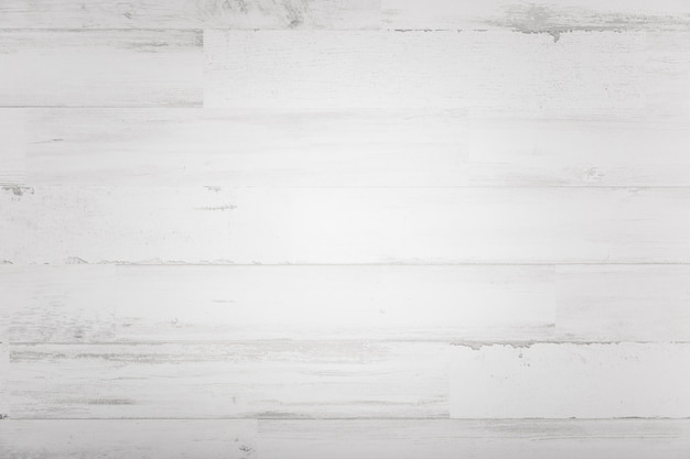 Abstract white background wooden texture