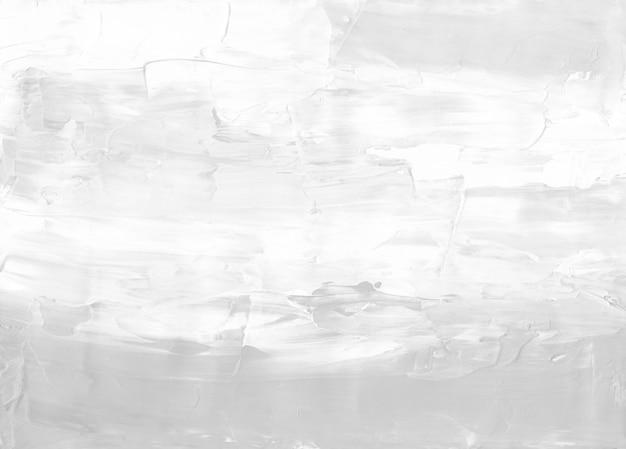 Абстрактный белый фон