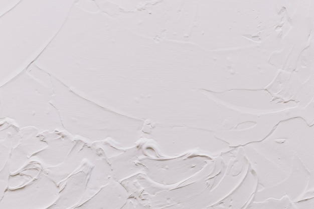 Abstract white concrete textured wallpaper