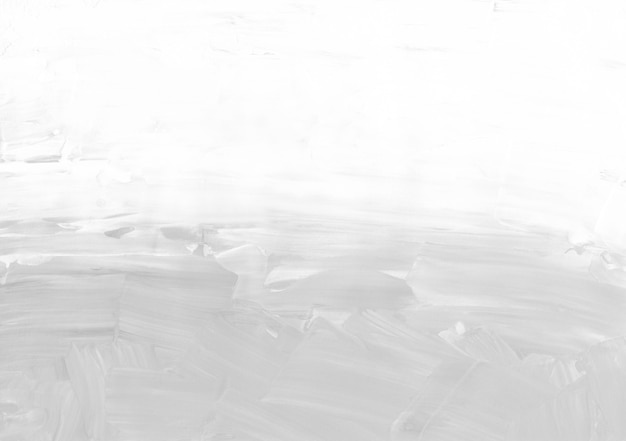 Abstract white and gray background