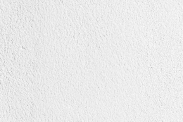 Abstract white and gray concrete wall textures and surface