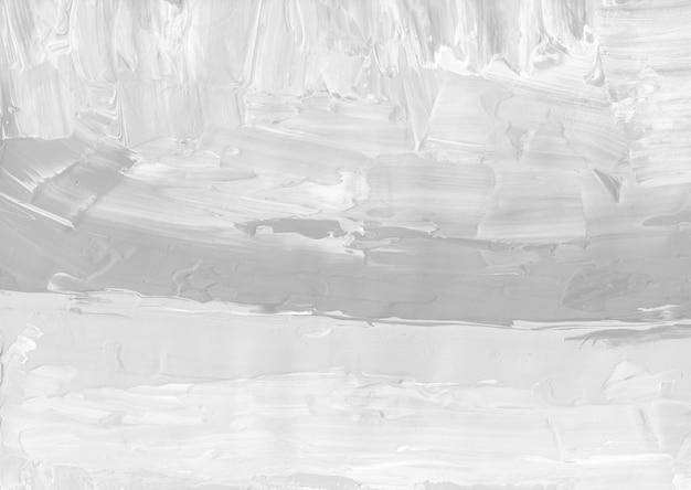 Абстрактный белый текстурированный фон