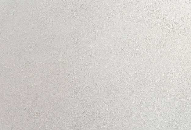 Abstract white wall background