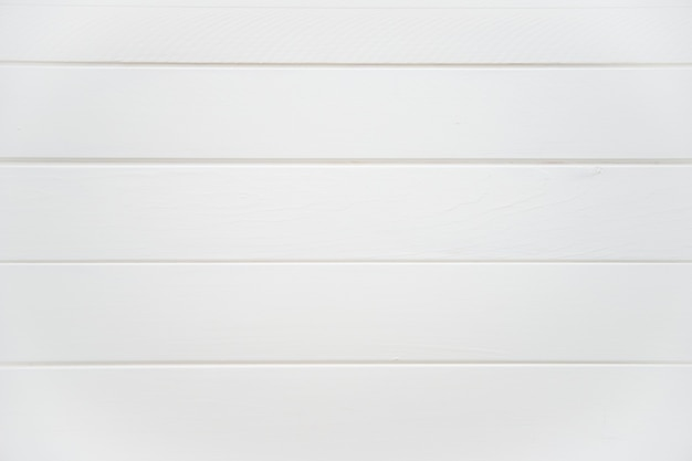 Abstract white wooden backdrop
