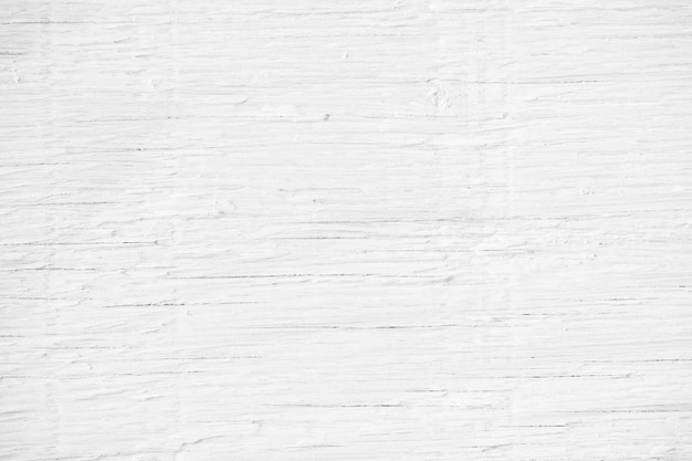Abstract white wooden background, plank striped timber desk