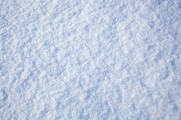 Абстрактный зимний снежный фон