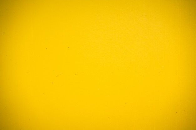 Abstract yellow concrete textures