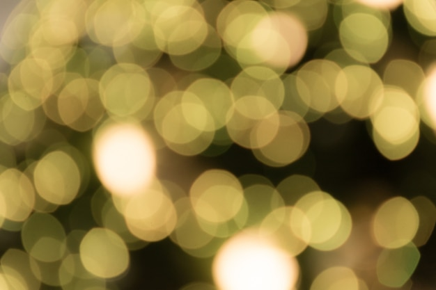 Abstracts background bokeh
