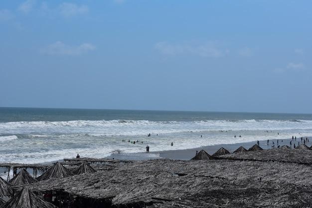 Пляжи акапулько герреро