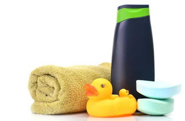 Комплектующие для ванны изолированные