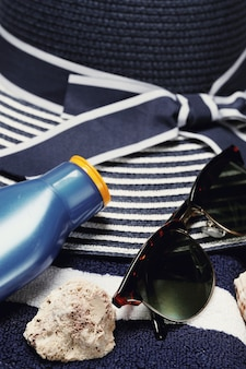 Accessories for summer vacations