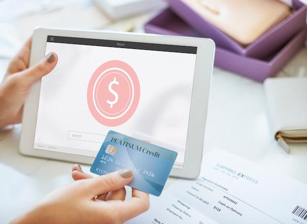 Attività di conto audit bank contabilità finanza concept