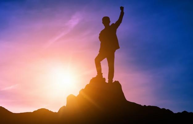 성과 및 사업 목표 성공
