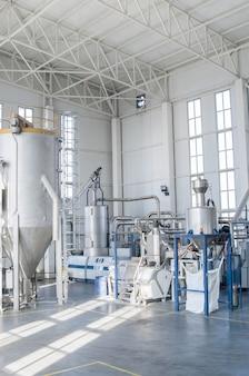 Ачины для переработки и производства пластиковых гранул