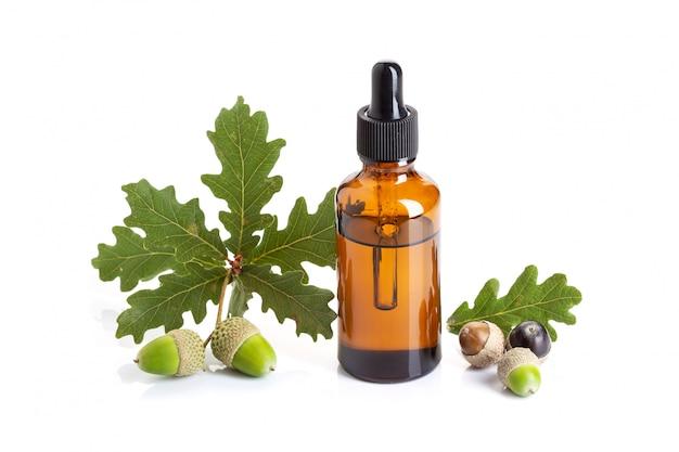 Acorn essential oil