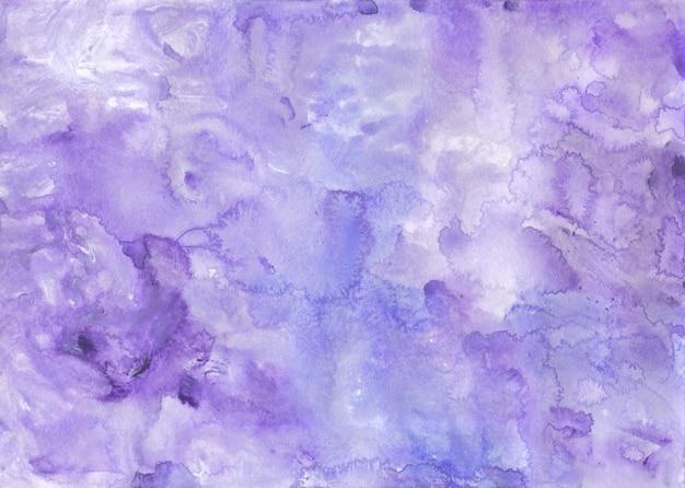 Акриловая краска современный фиолетовый, сине-белая абстрактная живопись, современное современное искусство, обои